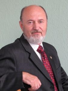 Заведующий кафедрой - Сорвиров Борис Владимирович -  доктор экономических наук, профессор