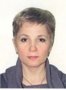 Гизатуллина Ирина Николаевна, секретарь
