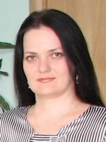 Глухова Ирина Васильевна, зам.декана по НИРС, ст.преподаватель кафедры экономики и управления производством