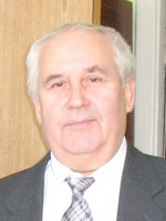 Сакович Павел Павлович, зам.декана по воспитательной работе