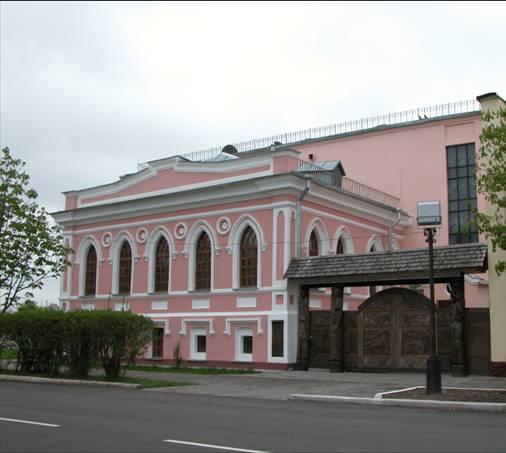 Ветковский музей народного творчества