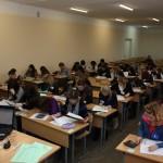 Международная олимпиада «Бухгалтерский учёт, анализ и аудит»