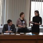 «круглый стол» – Конкурс идей и предложений