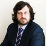 Константин Дегтярев - доцент школы права и социальной справедливости университета Ливерпуля, консультант Совета Европы