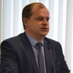 """Морозов Дмитрий Николаевич - директор ОАО """"Гомельский технопарк"""""""