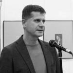Олег Гарьевич Рыжков - директор Национальнного исторического музея Республики Беларусь