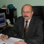 Демиденко Олег Михайлович - доктор технических наук, профессор, проректор по научной работе ГГУ им.Ф.Скорины