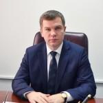 Ермошко Валерий Юрьевич - Заместитель Управляющего делами Президента Республики Беларусь