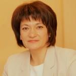 Филонова Марина Владимировна - генеральный директор Гомельского отделения Белорусской торгово-промышленной палаты