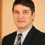 Перников Вячеслав Владимирович - начальник главного статистического управления Гомельской области