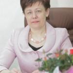 Сушкина Тамара Ивановна - начальник финансового управления Гомельского областного исполнительного комитета