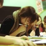 Ляхова Кристина участвует в заседании Молодежного Совета