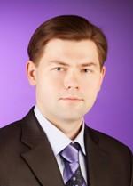 Костенко Андрей Константинович, декан, к.э.н., доцент