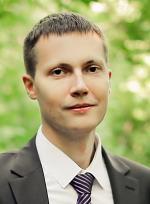 Баранов Александр Михайлович, зам.декана по научной работе