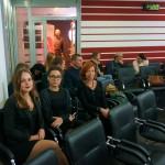 Мастер-класс в Гомельском технопарке